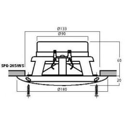 SPE-265/WS