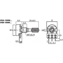 VRA-100M5
