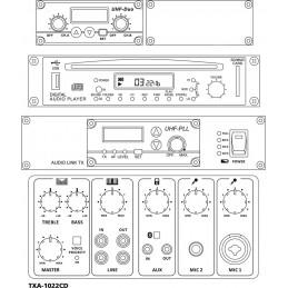 TXA-1022CD