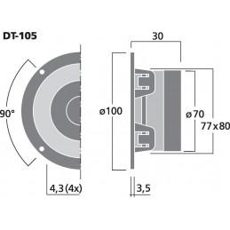 DT-105