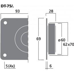 DT-75/8