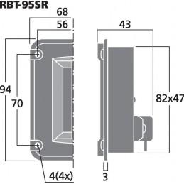 RBT-95SR