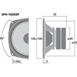 SPH-102KEP