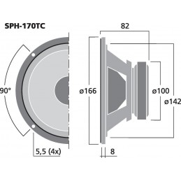 SPH-170TC