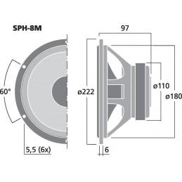 SPH-8M