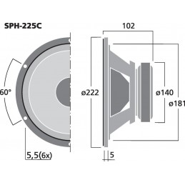SPH-225C