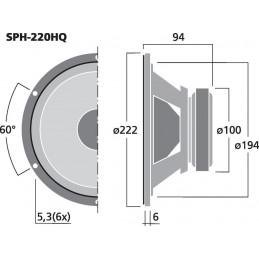 SPH-220HQ