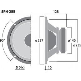 SPH-255