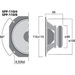 SPP-110/4