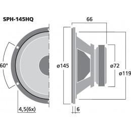 SPH-145HQ