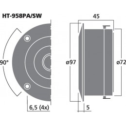 HT-958PA/SW