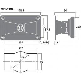 MHD-190