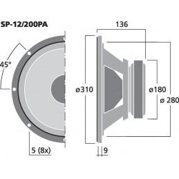 SP-12/200PA