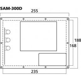 SAM-300D