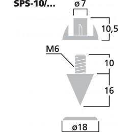 SPS-10/GO
