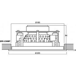 SPE-230BT