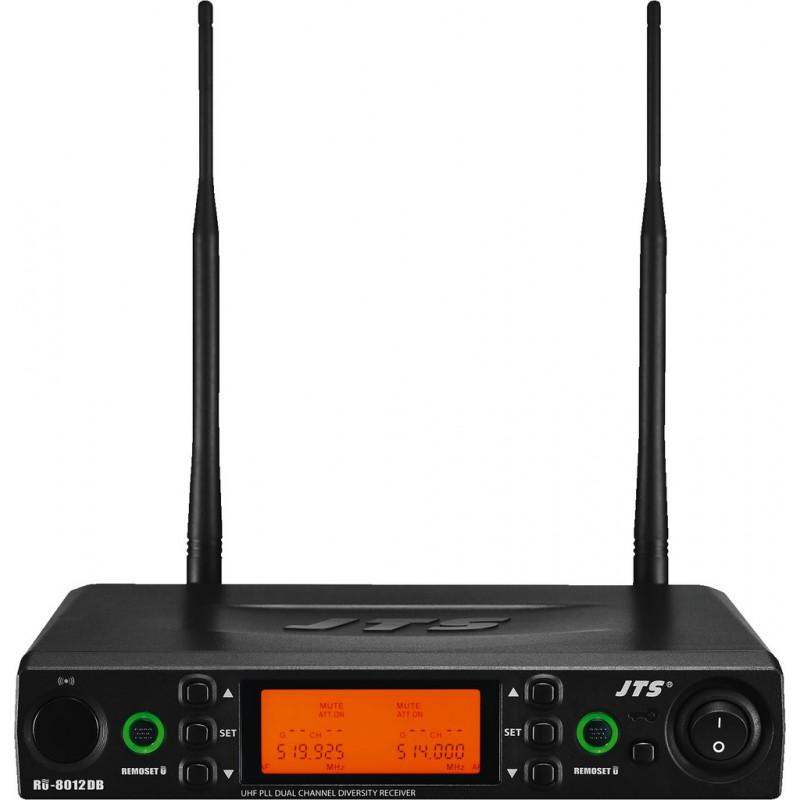 Mikrofonset - 2 handmikrofoner