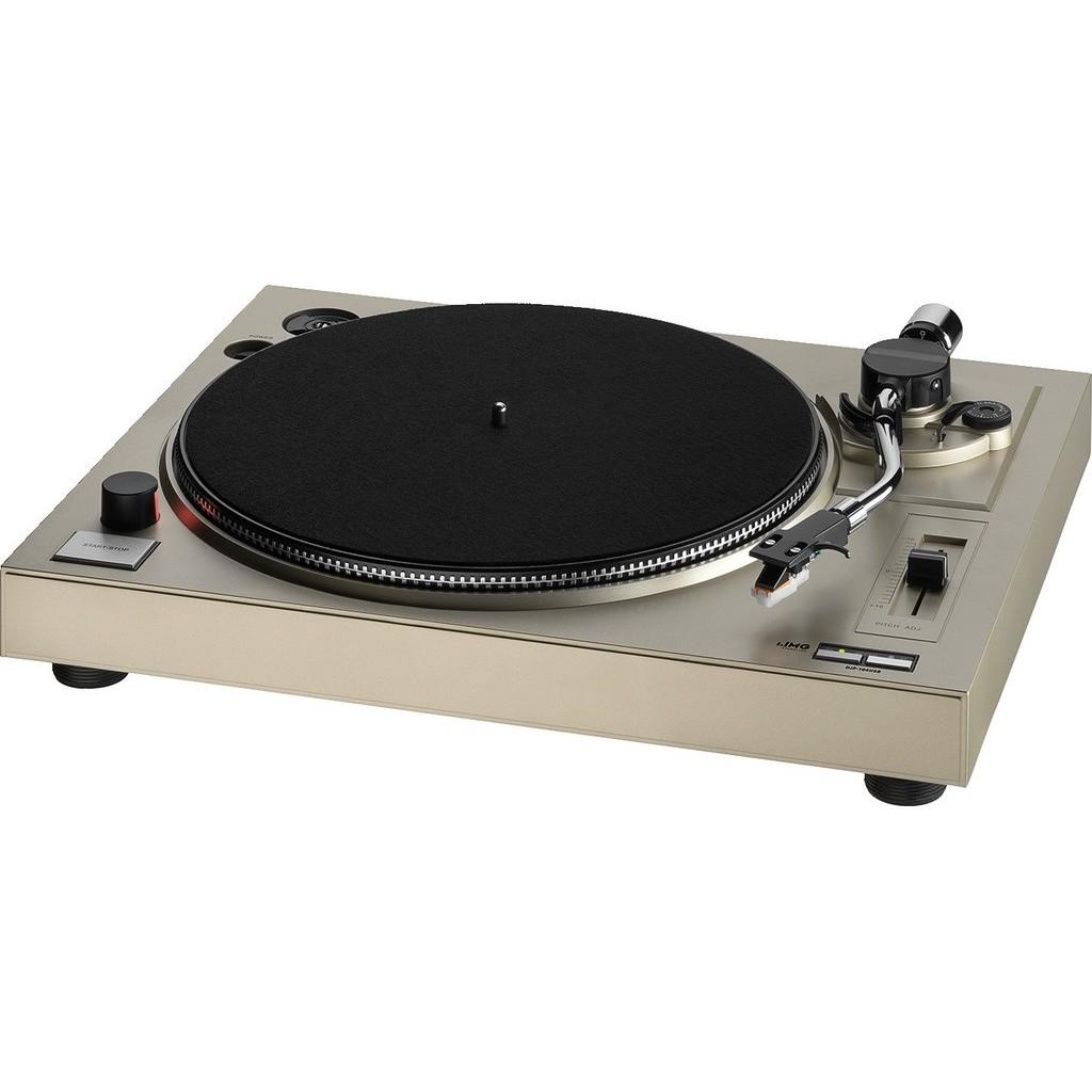 DJ Skivspelare i hög kvalitet | Eluxson.se