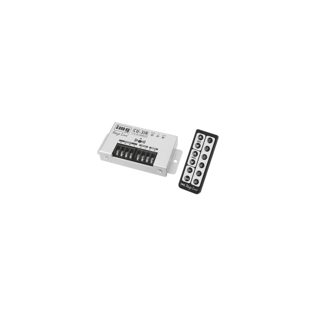 LED-controller - Köp online | Eluxson.se