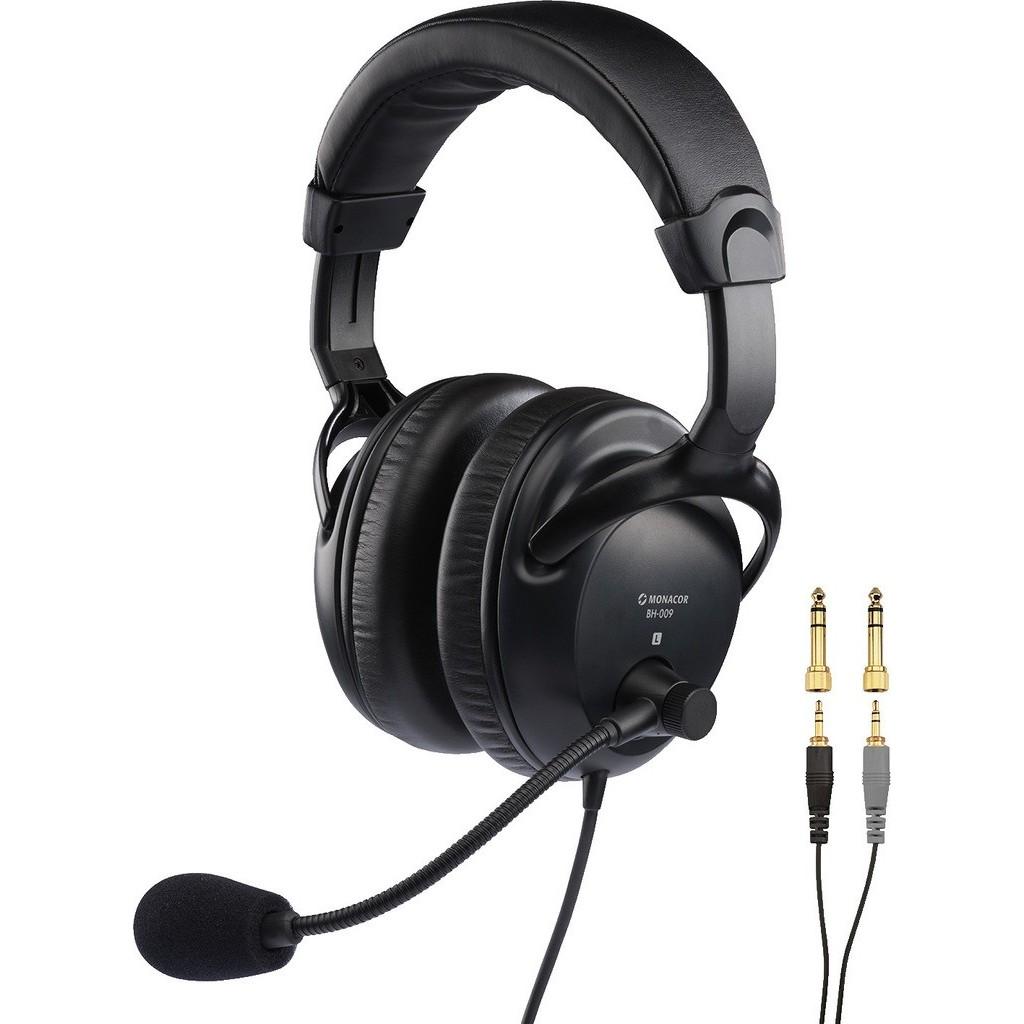 Köp headsets i mycket hög kvalitet | Eluxson.se