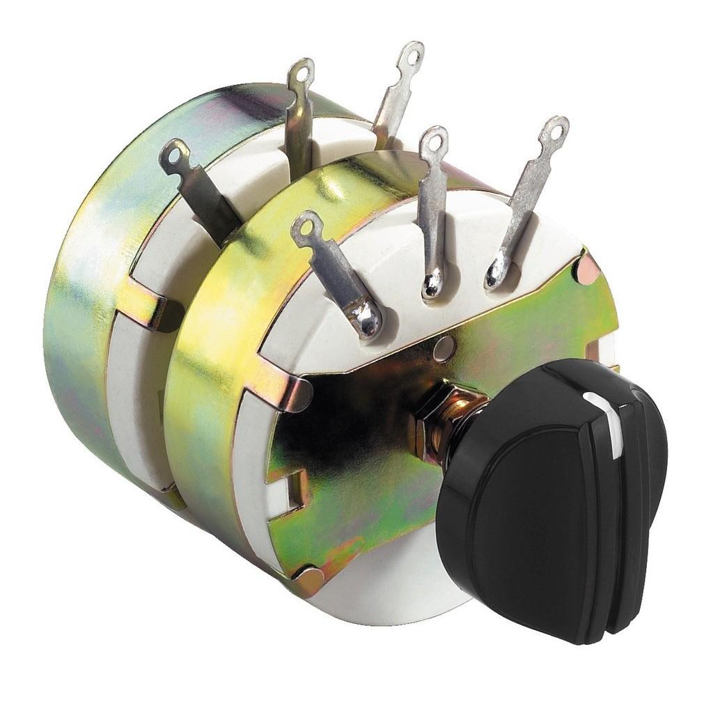 L-PAD för högtalare | Eluxson.se