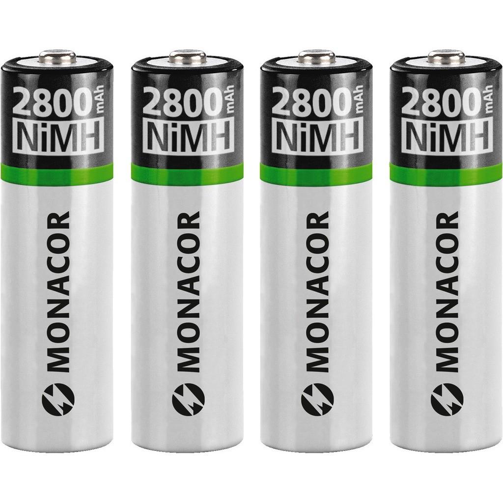 Batterier - Köp online | Eluxson.se