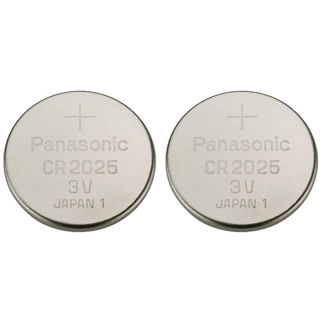 Knappcellsbatterier - Köp online | Eluxson.se