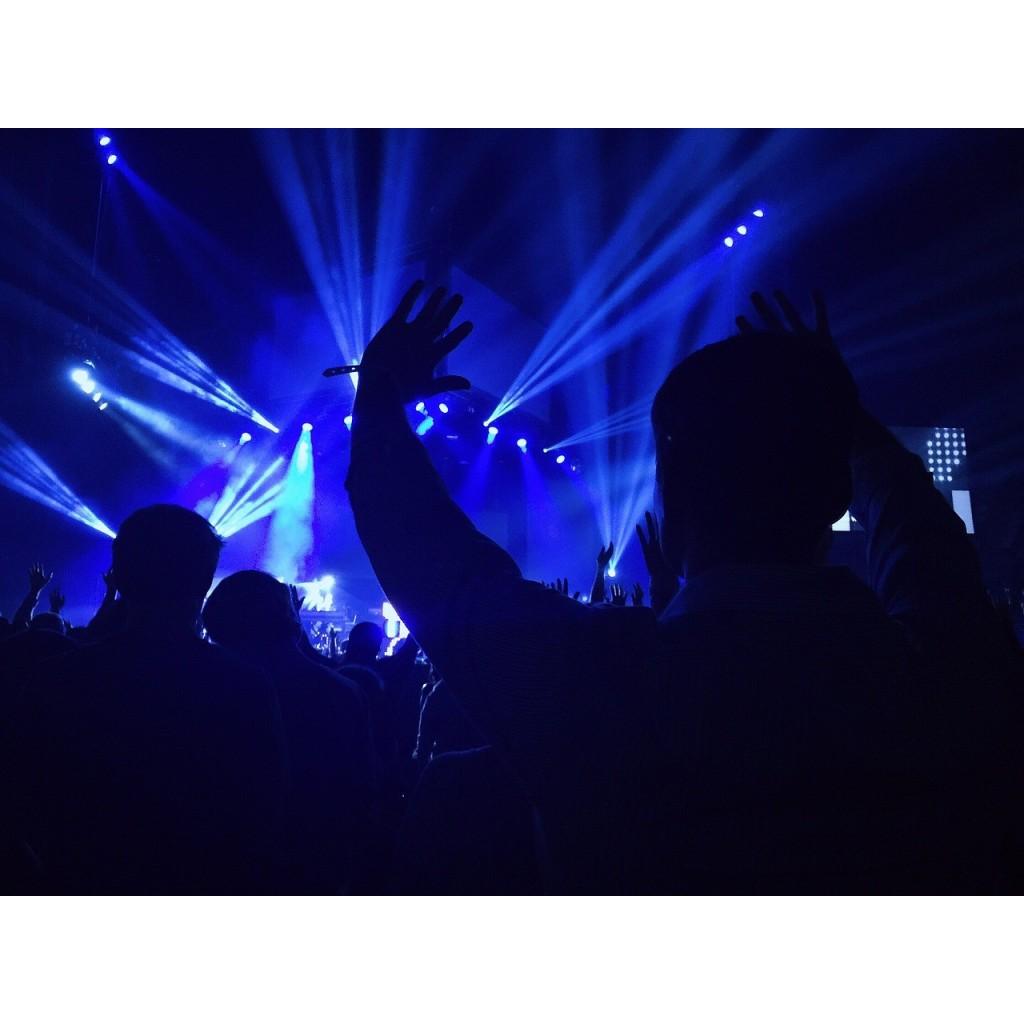 PA-anläggningar för Live / Disco | Eluxson.se