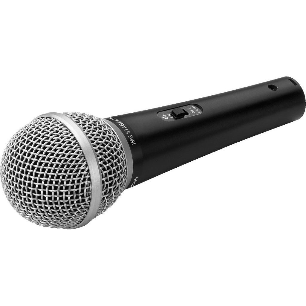Mikrofoner - Köp online | Eluxson.se