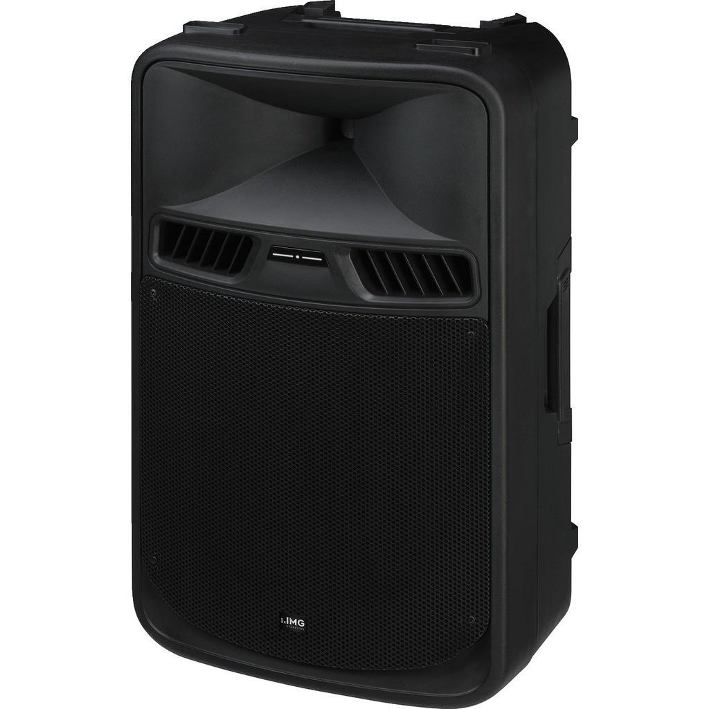 Aktiva PA-högtalare - Köp online | Eluxson.se