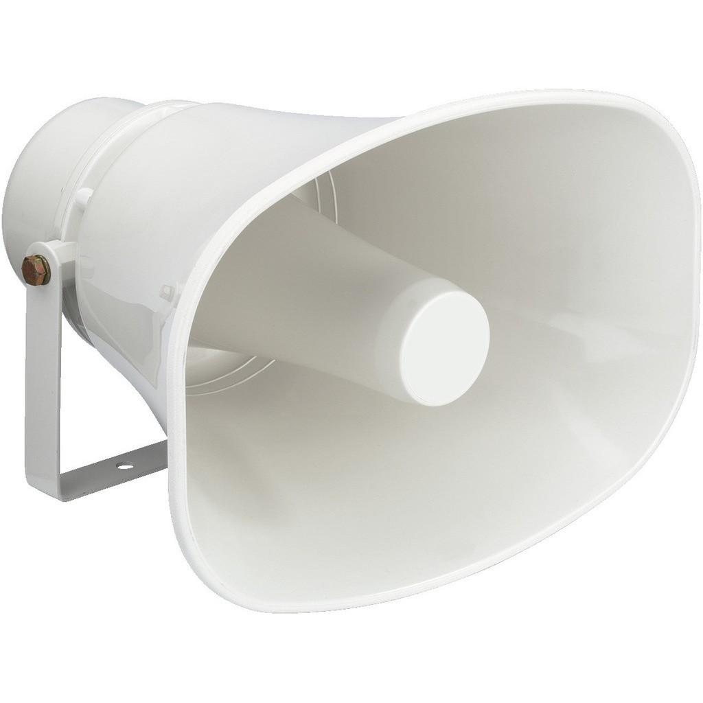 Hornhögtalare i högsta kvalitet | Eluxson.se