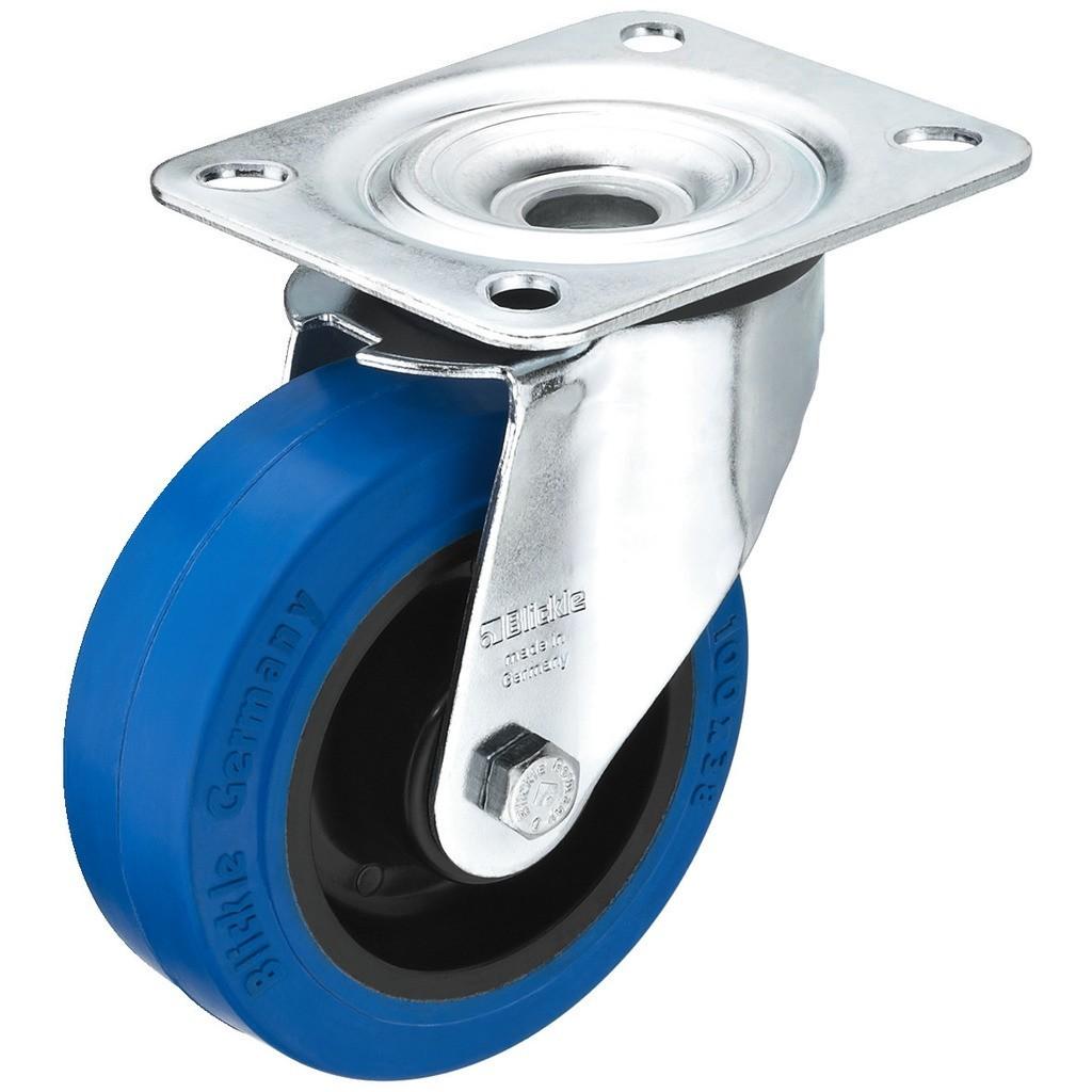 Hjul för högtalare i hög kvalitet | Eluxson.se