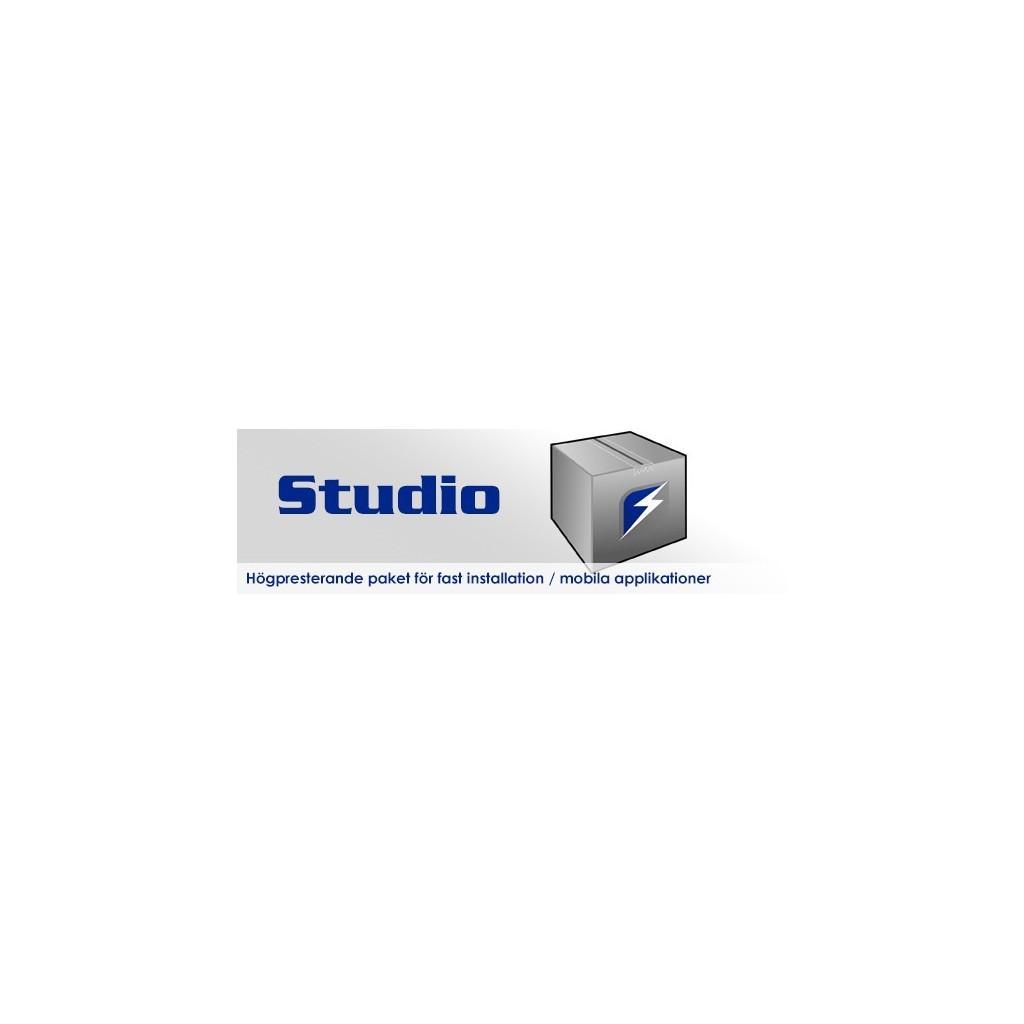 Studiosystem i professionell kvalitet | Eluxson.se