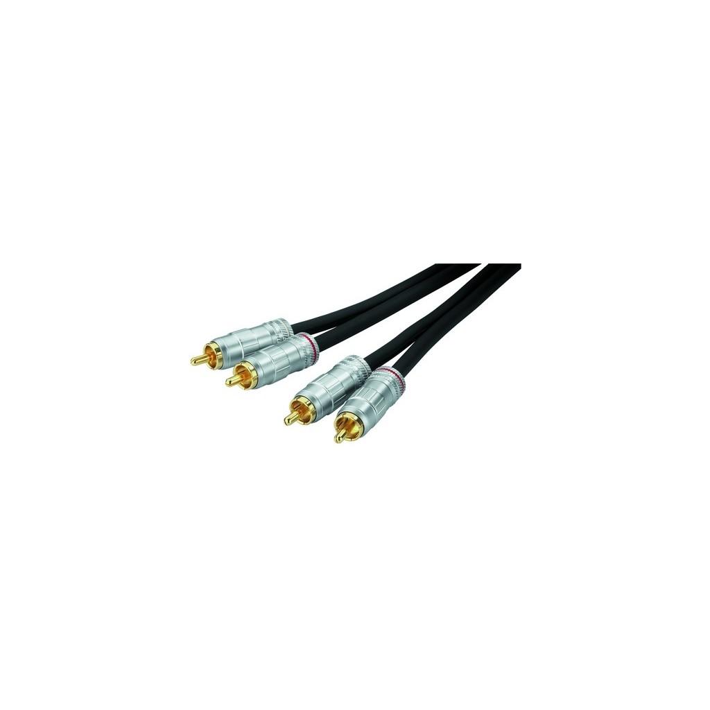 Signalkablar i hög kvalitet | Eluxson.se