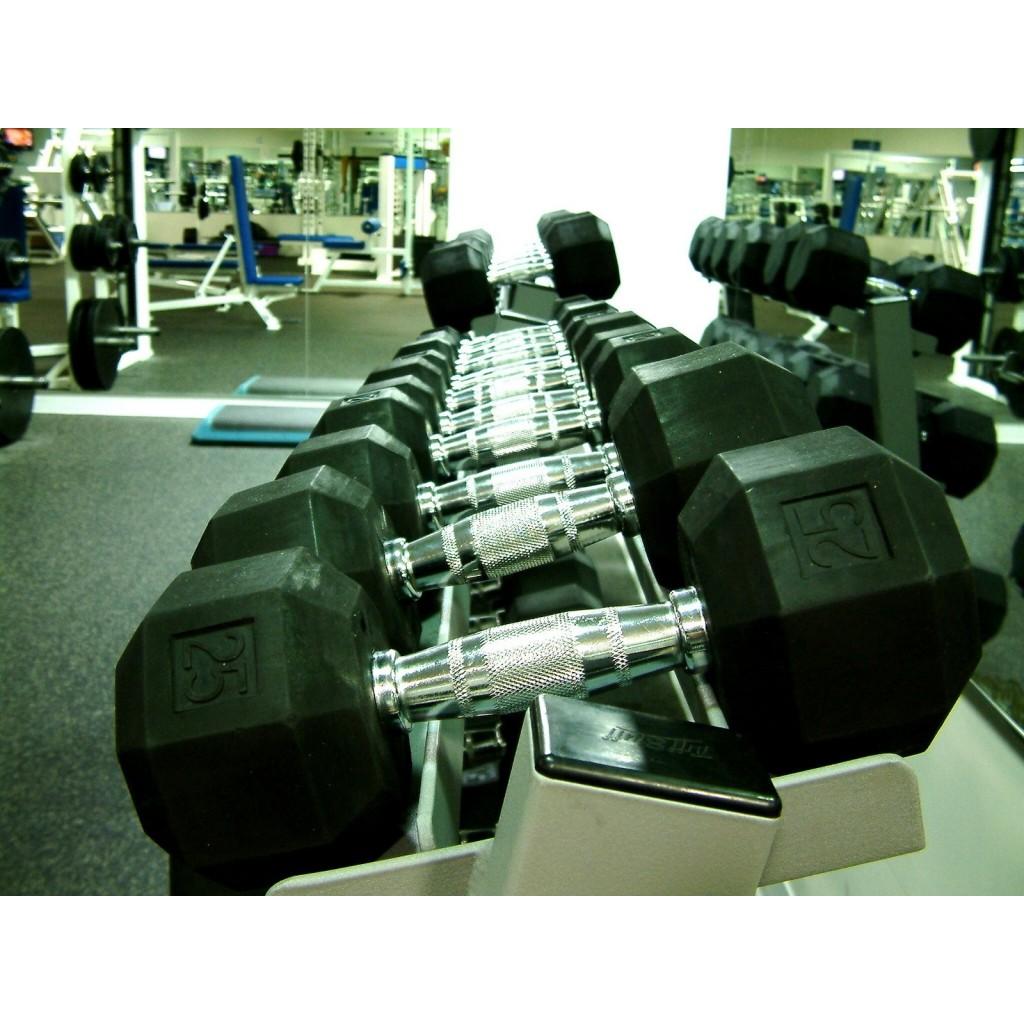 Gym / Träning