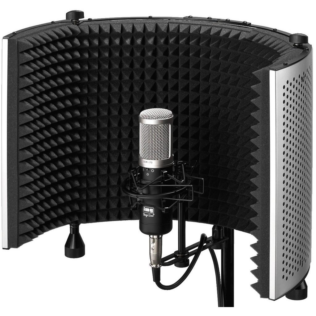Studio akustik - Köp online | Eluxson.se