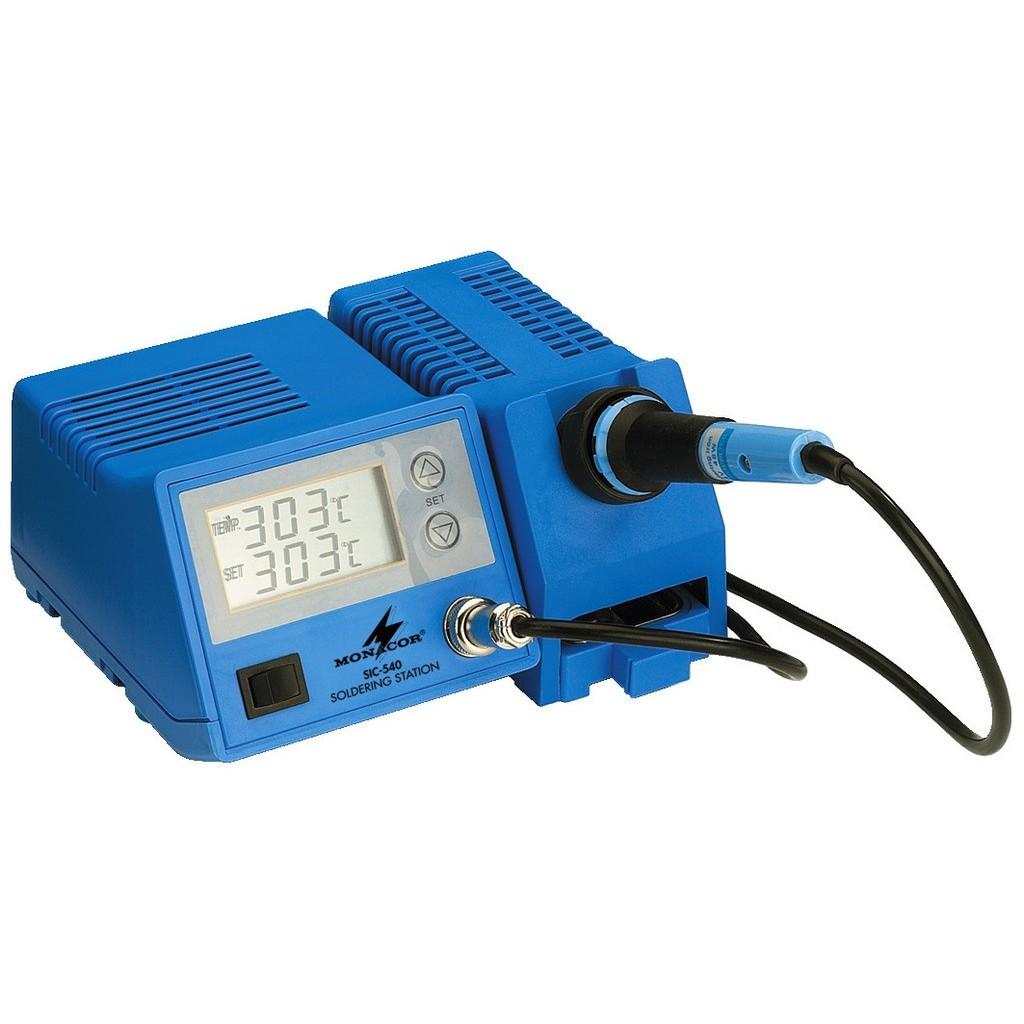 Lödutrustning i hög kvalitet | Eluxson.se