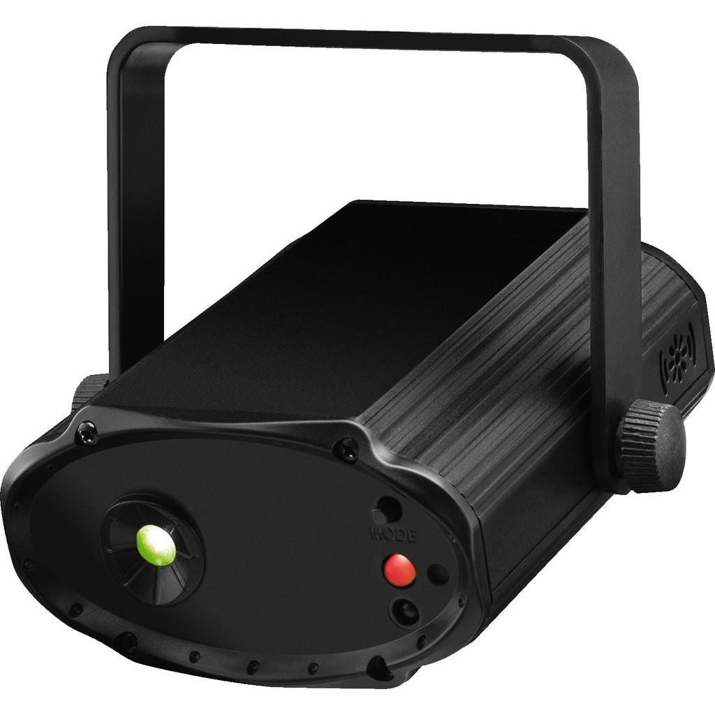 Lasereffekter i hög kvalitet | Eluxson.se